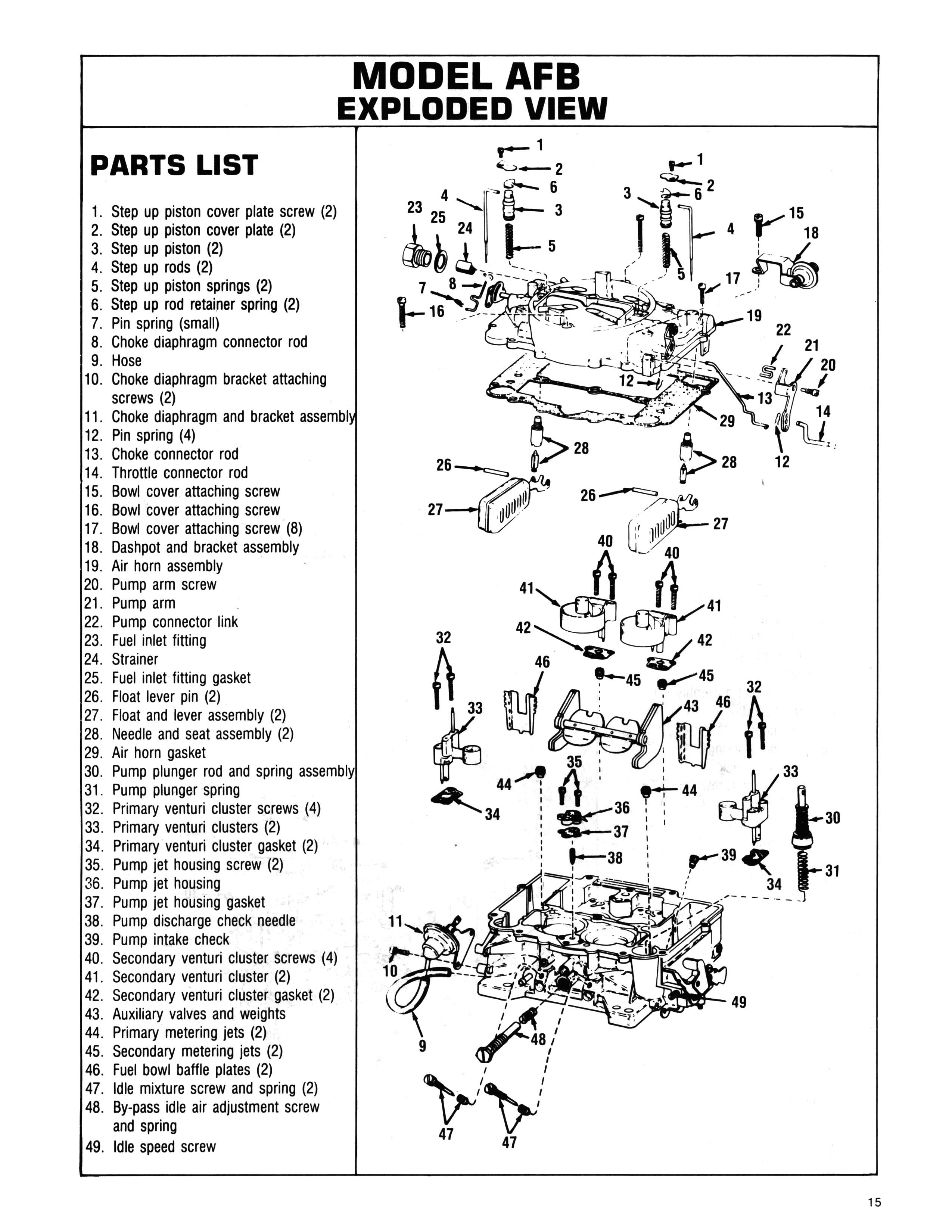 carter carburetor parts diagram custom wiring diagram u2022 rh littlewaves co
