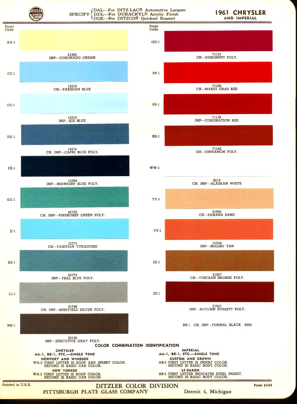 Dupont auto paint color chart 2017 grasscloth wallpaper page 3 final dupont page page 4 combination codes nvjuhfo Choice Image