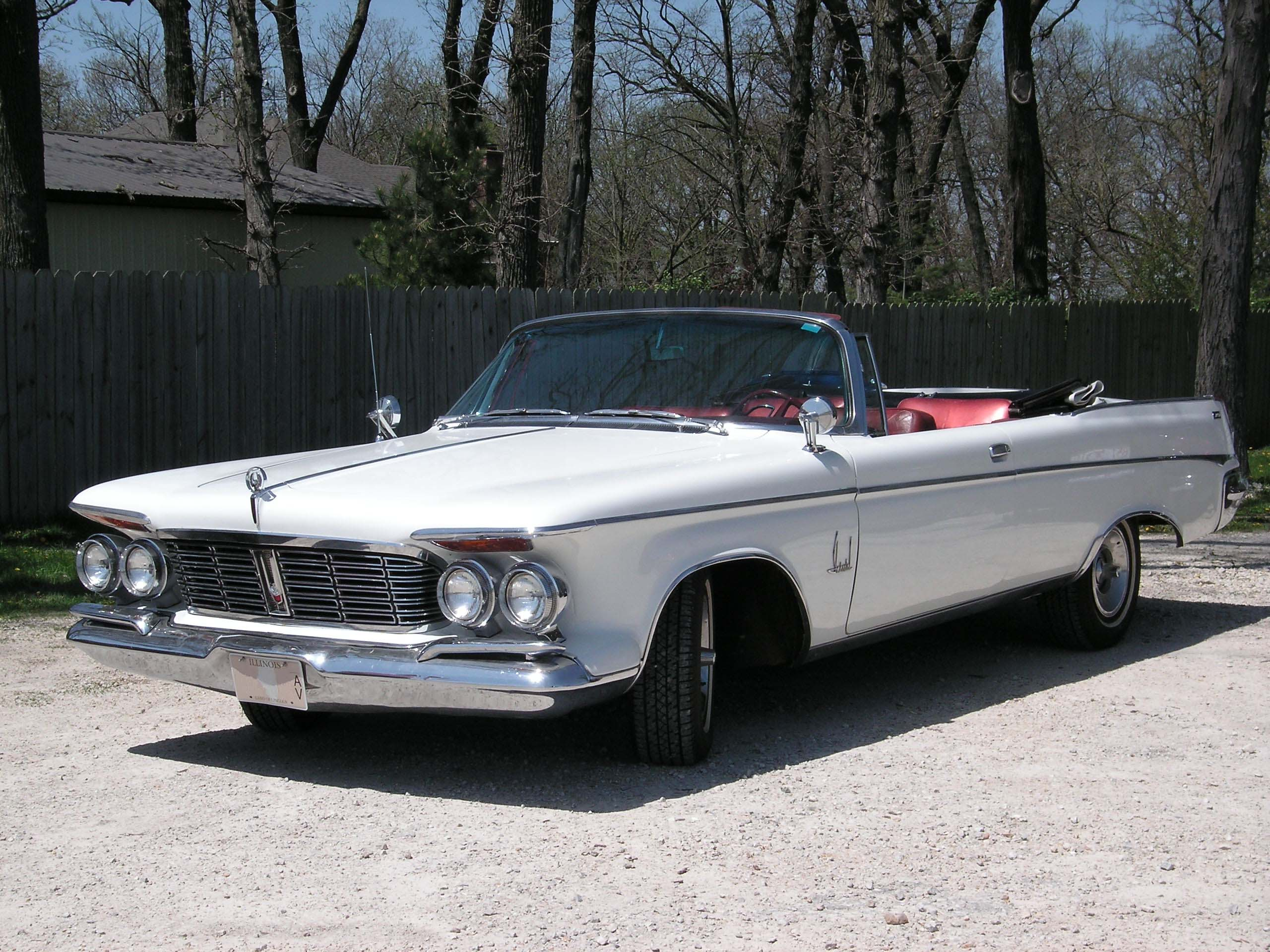 imperial coupe 1963